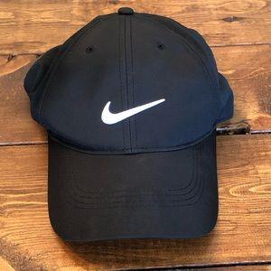 Nike Classic Adjustable Hat Black